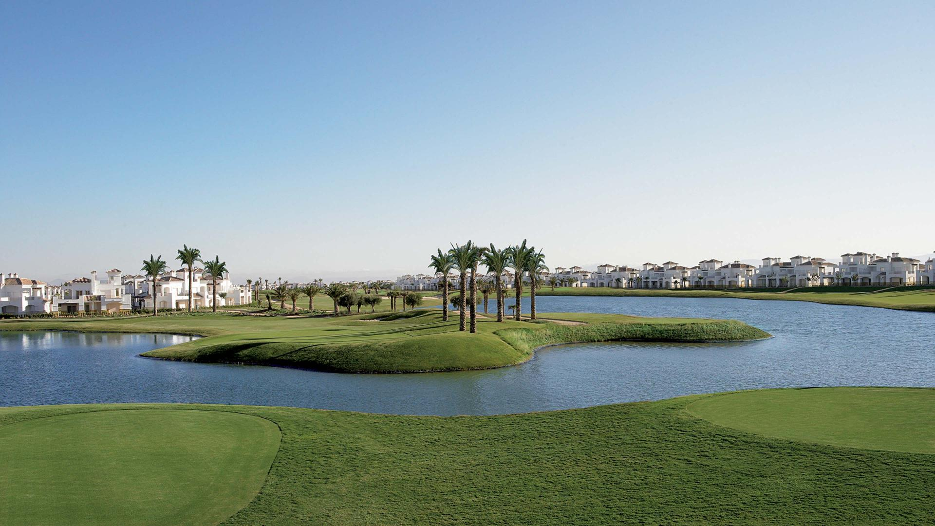La Torre Golf Resort - Located on the Costa Calida, Murcia, Spain