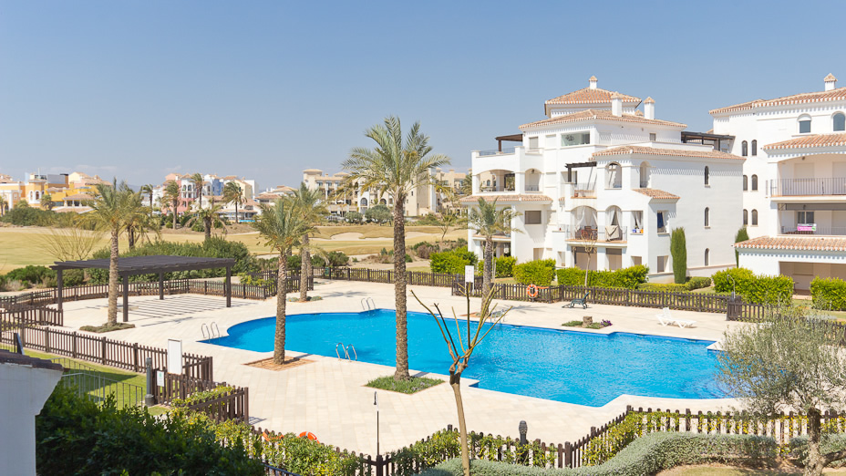 Rental Property at La Torre Golf